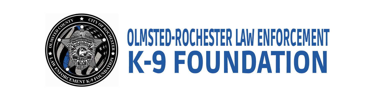 Olmsted-Rochester Law Enforcement K-9 Foundation, Inc.